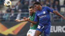 Foot - Transferts - Transferts: Jonathan David (LaGantoise) signe à Lille pour 27millions d'euros