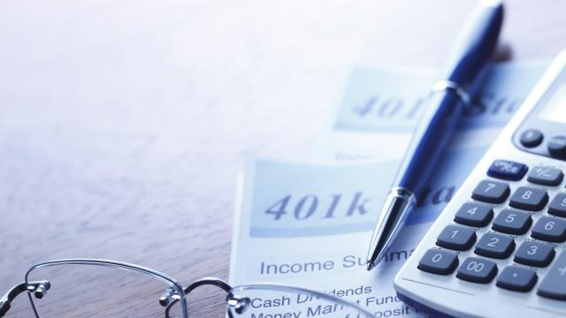 Author Chris Hogan: Why dipping into your 401(k) is a dream-killer