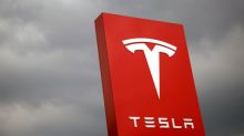 Tesla partners with LG Chem, CATL for battery supply