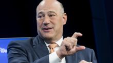 Gary Cohn wants $1 trillion to save the U.S. economy