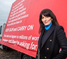 Davina McCall: Viewers praise presenter's 'eye-opening' and 'empowering' menopause documentary