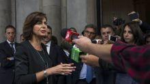Bankitalia, Boldrini: nessuna ragione per non ammettere mozioni