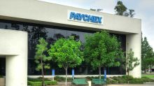 Paychex Stock Falls As Earnings Meet, Revenue Beats Views