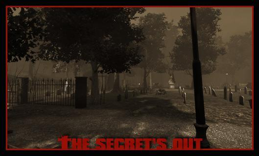 The Stream Team: Celebrating Halloween in The Secret World