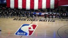 Milwaukee Bucks seal Eastern Conference semi-final spot as NBA play-offs return