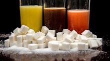Fruit juice ban for ads aimed at children in sugar crackdown