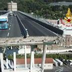 Fury after Italian bridge collapse kills 39