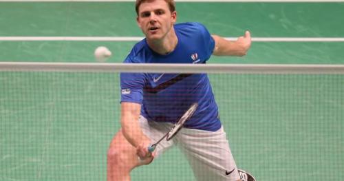 Badminton - ChE - Encore 6 Français en lice aux Championnats d'Europe