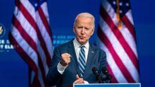 Biden impulsaría investigación sobre delitos de cuello blanco