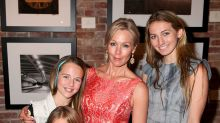 'I don't know how women have back to back kids and they're all tiny,' says 90210 star Jennie Garth