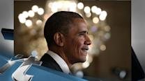 White House Offices Evacuated, no Danger to Obama