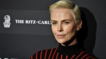 Charlize Theron shares 'heartbreaking' conversations she's had with her Black daughters about racism