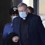 Australian media trial over Pell reporting to continue in January