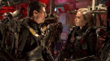 'Edge of Tomorrow' Sequel Officially in the Works