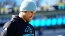 Panthers great Greg Olsen dishes on disrespect for the tight end position