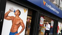Vitamin Shoppe shares jump 32% after earnings top Wall Street
