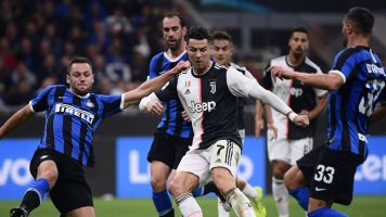 Juventus-Inter, si spinge per le porte aperte