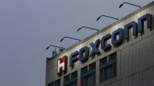 Wisconsin county's credit rating cut over Foxconn financial aid