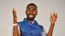 Billionaires get rich by 'relying on a system that exploits people,' says activist DeRay Mckesson