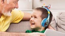 Here's how to score free Disney headphones on Prime Day