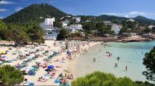 Due turiste violentate in una delle spiagge più famose di Maiorca
