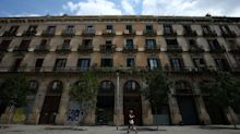 Woman forced to squat in her own Barcelona flat after 'fake tenant' lists property on Airbnb