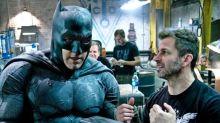 Após suicídio da filha, Zack Snyder deixa finalização de 'Liga da Justiça'