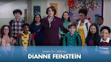 'SNL' Shares Hilarious Video On Dianne Feinstein That Was Cut From Broadcast