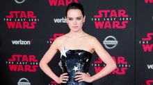 Star Wars' Daisy Ridley declares she's 'not a royalist' and labels Buckingham Palace 'an unused building'