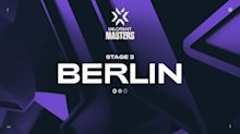 Berlin to host VALORANT Champions Tour Stage 3 Masters in September