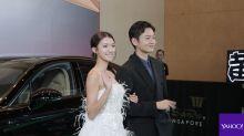 WATCH: Hong Kong stars attend TVB Awards in Singapore