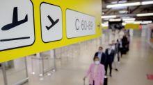 Sicherheit hat Vorrang: Flughafen Tegel: Fliegen in Zeiten von Corona