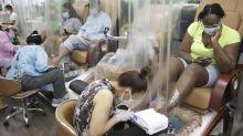 EEUU inicia su retirada formal de la OMS en el peor momento de la pandemia