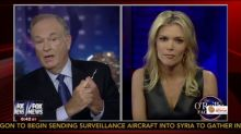 Bill O'Reilly and Megyn Kelly: An Update