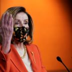 If members of Congress aided Capitol attack, they should be prosecuted: Pelosi