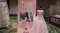 Brides Against Breast Cancer wedding dress sale