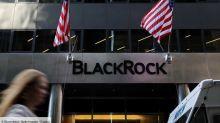 Réforme des retraites : Macron fait-il un cadeau au fonds américain BlackRock ?