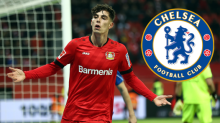 Transfer news LIVE: £90m Havertz wants Chelsea move, Sancho to Man Utd; Arsenal want Unai Nunez; Messi latest