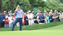 Watch Jordan Spieth Win Travelers Championship 2017 With Impossible 60-Foot Chip