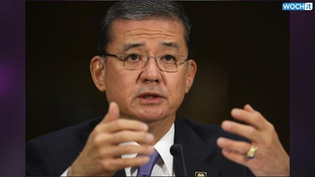 Scapegoating Shinseki Will Not Solve The Underlying Problem Facing The Veteran Health Administration