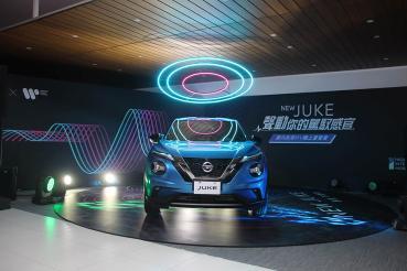 全新Nissan Juke上市首月訂單破250張、歡慶回饋延長「雙倍奉還 無償攻頂」優惠!