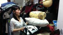 Marie-Kondo-Hype bringt Charity-Shops an Belastungsgrenze