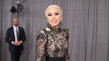 Lady Gaga's Grammys eye makeup had a surprising inspiration — here's how to get it