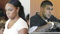 Should Aaron Hernandez and fiancee be allowed to marry?