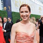 'Unbreakable Kimmy Schmidt' star Ellie Kemper on why it's okay to be a quitter