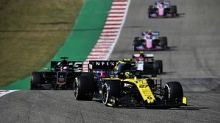 Prost admits Renault F1 team needs morale boost
