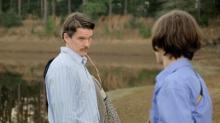 'Boyhood' Theatrical Trailer
