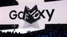 Samsung lançará em setembro seu smartphone dobrável