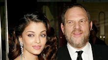 Aishwarya Rai's former manager talks shutting down 'pig' Harvey Weinstein: 'His threats didn't bother me at all'