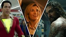 San Diego Comic-Con 2018: Watch 'Aquaman,' 'Shazam!,' and every other SDCC trailer